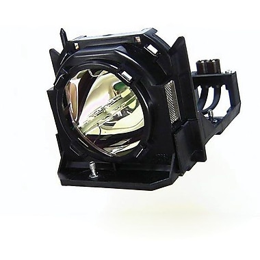 Panasonic ETLAD12KF Replacement Lamp for PT-D12000U, PT-DW100, PT-DW100U, PT-DZ12000U, 300 W
