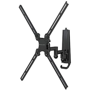 LEVELMOUNT® DC42DJ Extend Cantilever Dual Arm LCD Mount, Up To 80 lbs.