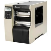 Zebra® Xi™ Series 140-801-00200 High Performance Printer, Monochrome, 5.04 Print Width