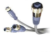 DATALOGIC ADC Straight Data Transfer USB Cable, 12'(L)