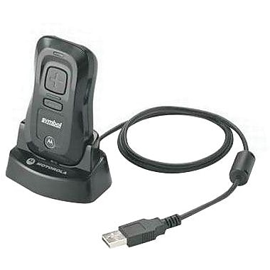 MOTOROLA Single Slot Cradle, 1 x USB/Power Over