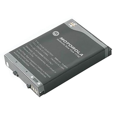 MOTOROLA Standard Battery Pack, 1540 mAh