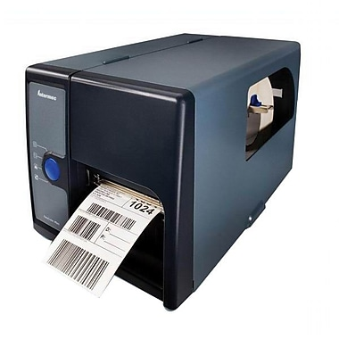 Intermec® PD42BJ1100002030 Direct Thermal Monochrome Printer, 10.8in.(H) x 10.6in.(W) x 17.8in.(L)