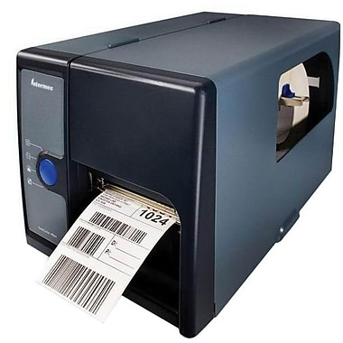 Intermec® PD42 Series Printer, 6 ips Speed
