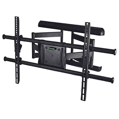 SIIG® CEMT0912S1 Full-Motion Wall Mount, Up To 132 lbs.
