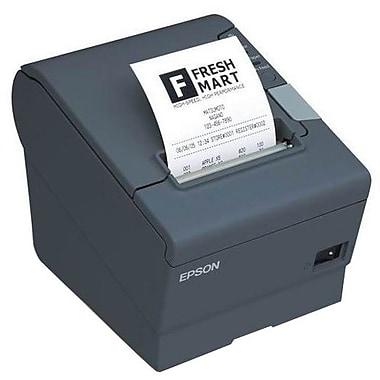 Epson® C31CA85631 TM-T88V Series Printer, Monochrome, Serial USB Interface