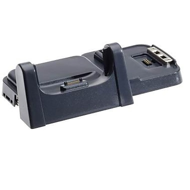 Intermec® Single Dock Cradle, 7 1/2in.(H) x 4in.(W) x 2.3in.(D), 1 x Docking/Port Replicator