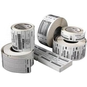 Intermec® Duratran™ II E06175 Coated Label, 4(W) x 6(L)