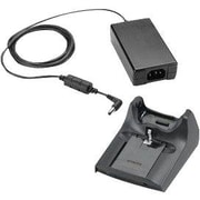 MOTOROLA Single Slot Desktop Cradle Kit, 1 x USB/Serial