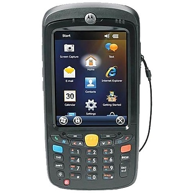 MOTOROLA Mobile Computer, 1.06in.(D)