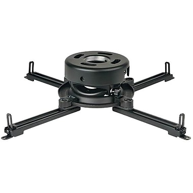 Peerless®-AV™ PRS-UNV-S Projector Mount Kit, Silver