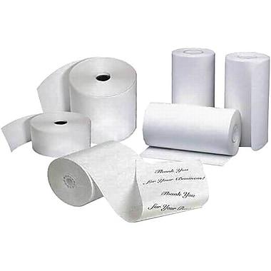 Nashua 8007 Paper Roll, 3 1 / 8in.(W) x 230'(L) x 3in.(Dia)