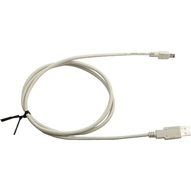 Zebra® AT17010-1 USB Cable for RW420 Printer