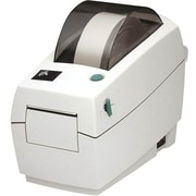 "Zebra® 282P-201111-000 LP2824 Series Desktop Printer, 7""(H) x 5.3""(W) x 9 1/2""(D)"