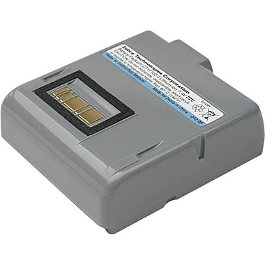 Zebra® AK17463-005 Printer Battery for RW420 Portable Printer, 7.4 VDC