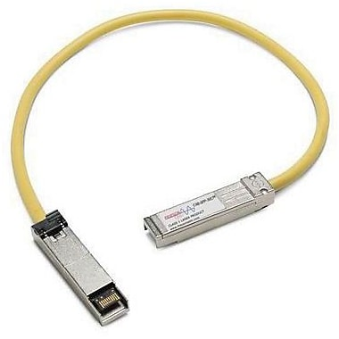 CISCO™ CAB-SFP-50CM Patch Cable for Catalyst 3560, 3560-12, 3560-24, 3560-48, 3560E-12, 3560E-24