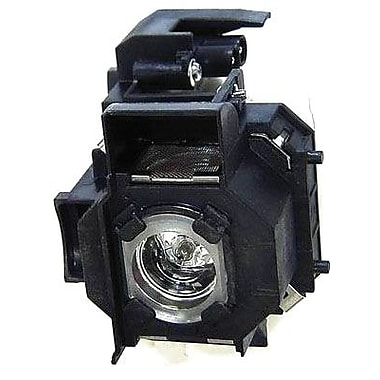 Epson® V13H010L34 Replacement Lamp For Powerlite 62c/76c/82c Multimedia, 200 W