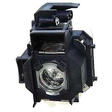 Epson® V13H010L34 Replacement Lamp For Powerlite 62c/76c/82c Multimedia, 200 W