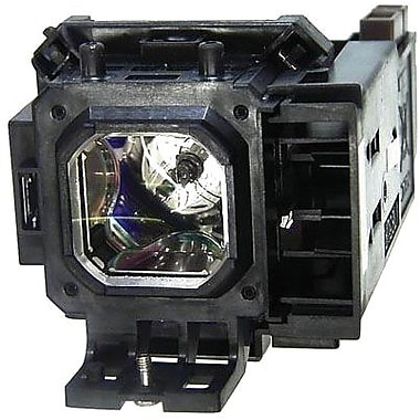NEC VT85LP Replacement Lamp for VT490 And VT590 Projectors, 200 W
