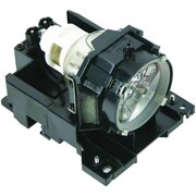 InFocus® SP-LAMP-027 Replacement Projector Lamp for IN42, IN42+, C445, and C445+ Projectors, 200 W