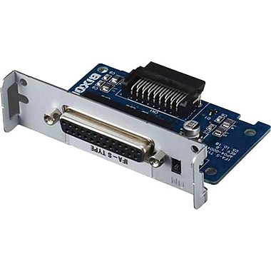 SAMSUNG BIXOLON® IFA-S Plug In Interface Card, RS-232C Serial Interface