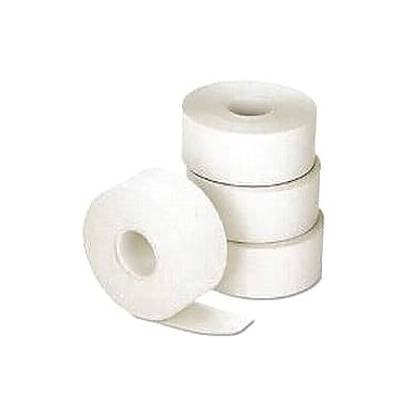Wasp® 633808491116 Receipt Paper, 3.1in.(H) x 3.3in.(W) x 23.3'(D)
