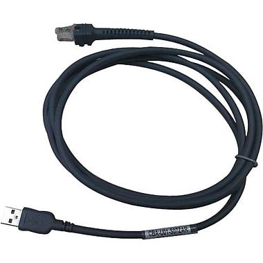 MOTOROLA USB Cable, 7'(L)