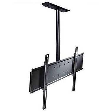 Peerless®-AV™ SmartAmount® PLCMUNLCP Ceiling Mount, Up To 200 lbs.