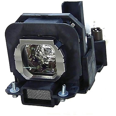 Panasonic ETLAX100 Replacement Lamp for PT-AX100U, 220 W