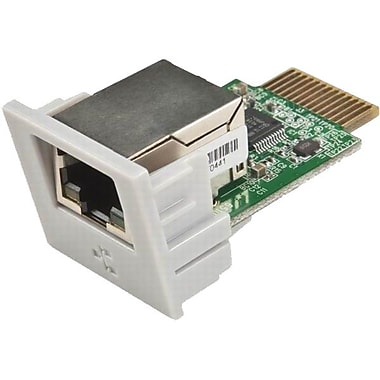 Intermec® 203-183-210 Print Server, Ethernet 10Base-T/100Base-TX - RJ-45, Ethernet IEEE 802.3