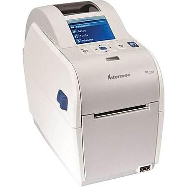 Intermec® PC23D Series Printer, 8 ips Speed, 300 dpi