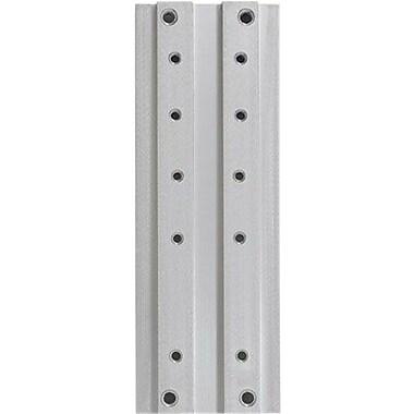 Ergotron® 97091 Aluminum Track Bracket Kit