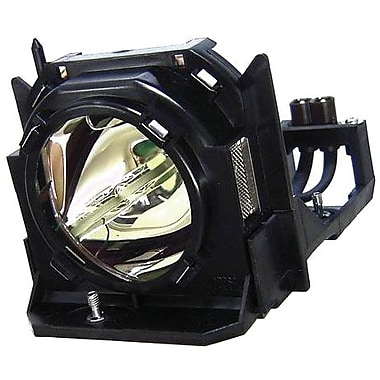 Panasonic ETLAD10000F Replacement Lamp for PT-D10000/DW10000 Series, 250 W