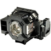 Epson® V13H010L41 Projector Lamp for PowerLite 600p/800p/810p/811p/820p, 170 W