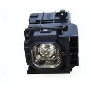 NEC NP06LP Replacement Lamp for NP1150, NP2150, NP3150 and NP3151 Projectors, 330 W