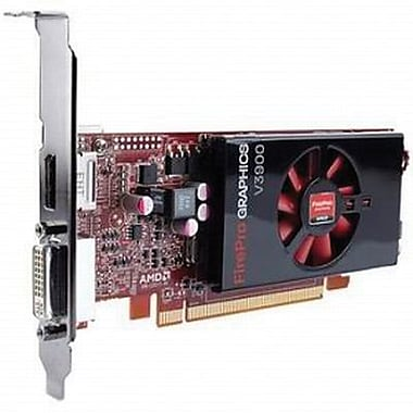 HP® AMD™ FirePro™ A6R69AT Graphics Card, 1 GB DDR3