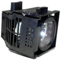 eReplacements ELPLP30-ER Replacement Front Projector Lamp for Emp-61 Emp-81, 200 W