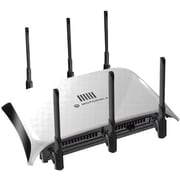 MOTOROLA Wireless Access Point, 1.1(H) x 8(W) x 5.5(L), Dual Radio Integrated