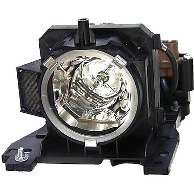 Hitachi CPX201/X301/X401LAMP Projector Lamp for CP-X401/CP-WX410/CP-X467/CP-X450 Projectors, 220 W