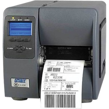 Datamax - M/I/H/W/E Class KJ2-00-48001Y00 M4210 Series Printer, 3in. Label Core