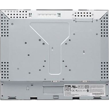 Elo Touch Solutions Frontmount Bezel Kit for 17in. Monitor