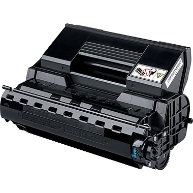 Konica Minolta Black Toner Cartridge (A0FP011)