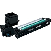 Konica Minolta MC3730 Black Toner Cartridge (A0WG02F), High Yield