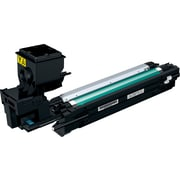 Konica Minolta MC3730 Yellow Toner Cartridge (A0WG06F), Standard