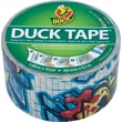 "Duck Tape® Brand Duct Tape, Graffiti, 1.88""x 10 Yards"