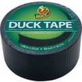 Duck Tape® Brand Duct Tape, Black Midnight Madness, 1.88in. x 20 Yards