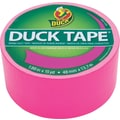Duck Tape® Brand Duct Tape, Funky Flamingo X-Factor™, 1.88in. x 15 Yards
