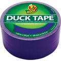 Duck Tape® Brand Duct Tape, Purple Duchess, 1.88in. x 20 Yards