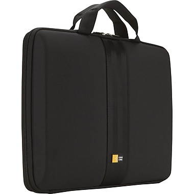 Case Logic 13.3in. Laptop Sleeve, Black
