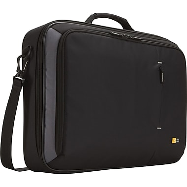 Case Logic 18in. Laptop Case, Black